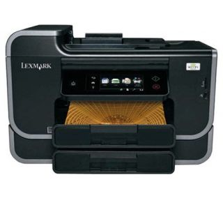 Lexmark Platinum Pro 905 Business Wireless 4 in 1 Printer —