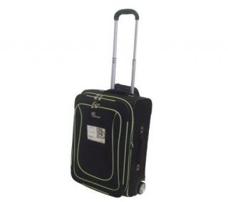 Global Solutions 4 25 Rolling Luggage —