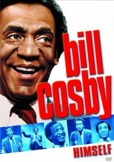 Bill Cosby Himself DVD New SEALED Standup 024543106296