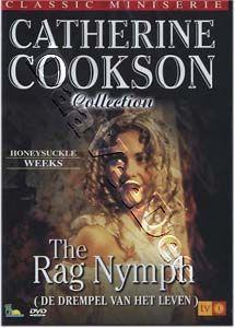 rag nymph new pal mini series dvd catherine cookson all
