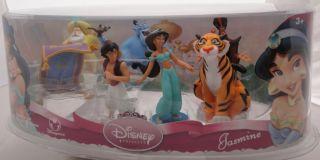 New Disney Princess Jasmine Prince Set Cake Topper
