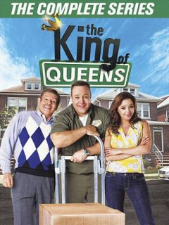 King of Queens ~ Complete Series ~ Season 1 9 ~ BRAND NEW 27 DISC DVD