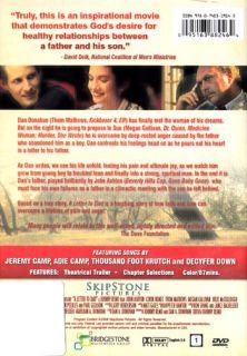 NEW Sealed Christian Drama DVD A Letter to Dad (Thom Matthews, John