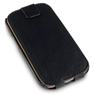 Covert Branded PU Leather Flip Case for Samsung i9300 Galaxy S3