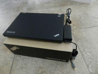 T420, 320GB, Second Gen Intel Core i7, 2.8 GHz, 4 GB RAM, Webcam
