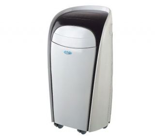 PerfectAire 10000BTU Portable Air Conditioner/Heater Combo —