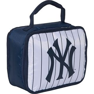 click an image to enlarge concept one new york yankees lunchbox white