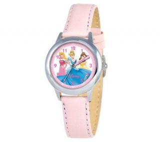 Disney Multi Princess Time Teacher Watch —