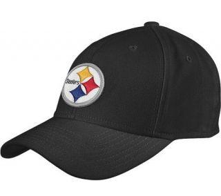 NFL Pittsburgh Steelers Sideline Structured Flex Hat —