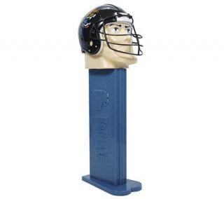 NFL Jacksonville Jaguars Giant Pez Dispenser —
