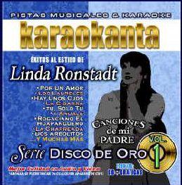 Karaokanta Kar 1701 Serie Disco de Oro Spanish CDG