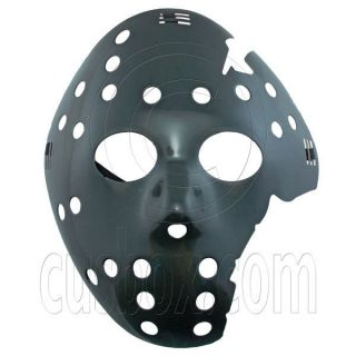 Hockey 3D Party Halloween Fancy Dress Scary Costume Full Face Mask