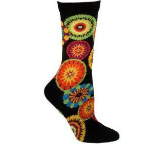 Ozone Design Mumbai Fantasy Socks —