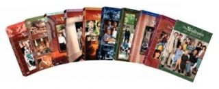 New The Waltons DVD Complete Series 1 2 3 4 5 6 7 8 9 Movie Collection