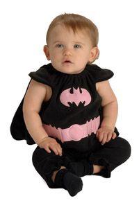 baby batgirl bib costume baby costumes