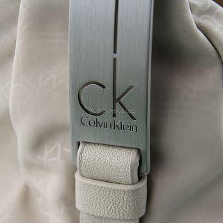 Sacca Sportiva Borsa Calvin Klein Woman Moda Tracolla CK Girl Nuova Da