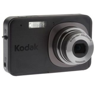 Kodak 10.0MP 3x Optical Zoom Digital Camera w/3.0 Touch  Screen