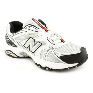 MX506 Mens Size 8 White Trainers Synthetic Cross Training Shoes