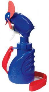 O2 Cool Squeeze Breeze Water Misting Fan 12pk 2059CTR
