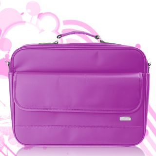 Surelaptop Color Laptop Notebook Carry Brief Case Bag 15 16 17 for HP