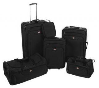 Samsonite American Tourister 6 Piece Luggage Set —
