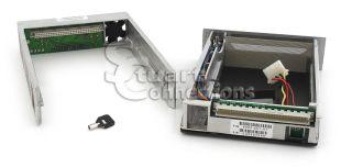 Cru DataPort V 5 IDE Hot Swap Hard Drive Caddy W1283 9082 251 07
