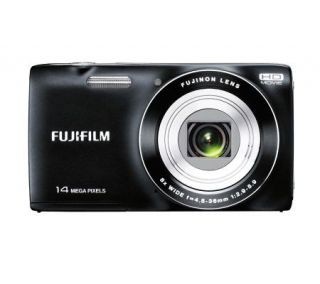 Fujifilm JZ100 14MP, 8X Optical Zoom Digital Camera w/2.7 LCD