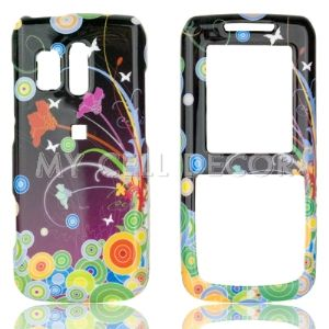 Cell Phone Cover Case for Samsung R450 Messager R451 / R451C (Cricket