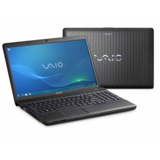 SONY VAIO 15.5 Laptop Notebook 2nd Gen Intel Core i5 3.1Ghz 6GB 500GB