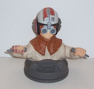 Anakin Skywalker Star Wars Topper Taco Bell Cup Lid