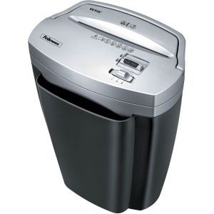 Powershred w 11C Shredder 3103201 Crosscut Paper Shredder New