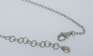 Crivelli 18 KT Gold Diamond Jade Necklace Stunning