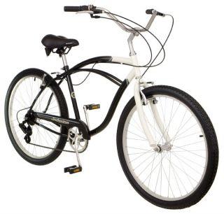 schwinn 26 southport men s cruiser bike bicycle new authorized schwinn