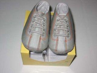 WT Gymboree Cutie Pie Baby Boys Shoe Sz 03