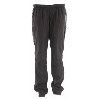 Rossignol Escape Cross Country Ski Pants Black Womens