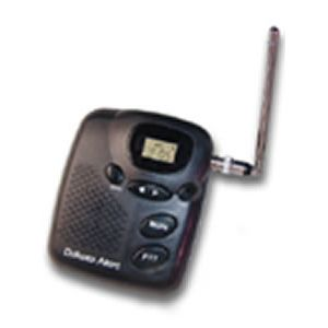 Dakota Alert Murs Two Way Base Station Radio 5 Channel
