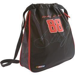 Dale Earnhardt Jr NASCAR Backpack Drawstring Bag 88