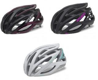 2012 Giro Amare Womens cycling helmet Bike Bicycle NEW