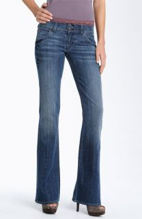 Hudson Jeans Triangle Pocket Bootcut Stretch Jeans (Tallulah)