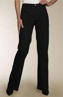 NYDJ Bootcut Stretch Jeans (Petite)