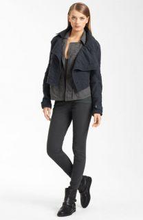 Donna Karan Collection Jacket & Vest