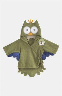 Baby Aspen My Little Night Owl Terry Cloth Robe (Infant)