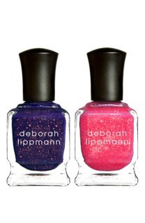 Deborah Lippmann Ray of Light & Sweet Dreams Mini Duet