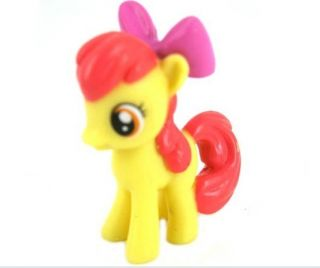 My Little Pony Friendship Is Magic Collection 2Apple Bloom