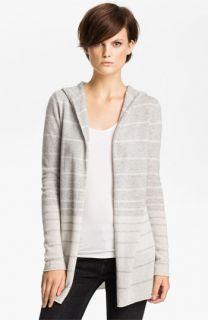 autumn cashmere Ombré Stripe Hoodie