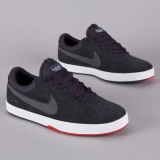 Nike SB Eric Koston Zoom Anthracite Black Grey Red White Low Limited