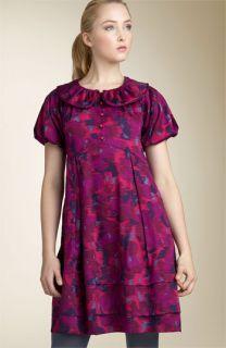 MARC BY MARC JACOBS Liza Print Short Sleeve Dress