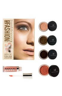 Bare Escentuals® Face Fashion The Look of Now 5 Piece Color Collection