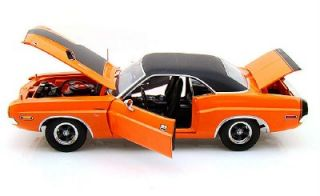 Greenlight Fast Furious Dardens 1970 Dodge Challenger R T 1 18 Scale
