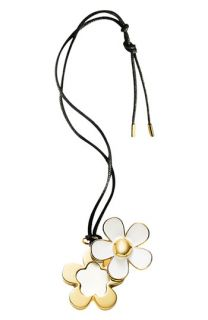 MARC JACOBS Daisy Solid Perfume Necklace (Limited Edition)